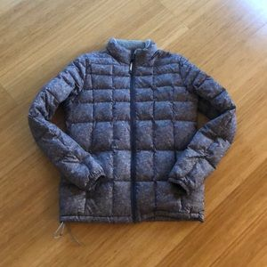 685 Airflight Puffy Jacket